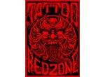 Redzone tattoo